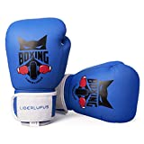 Liberlupus Kids Boxing Gloves, Boxing Gloves for Kids 3-15,...