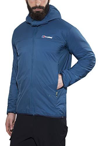 Berghaus Reversa Jacket poseidon/citronelle XL