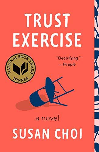 Trust Exercise: A Novel (English Edition)