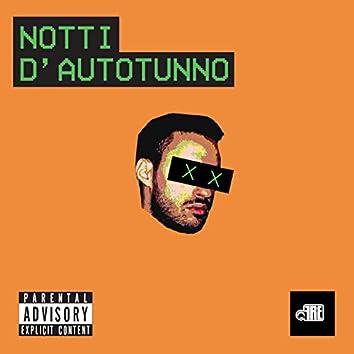 Notti D'Autotunno