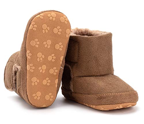 Woody Infant Boots