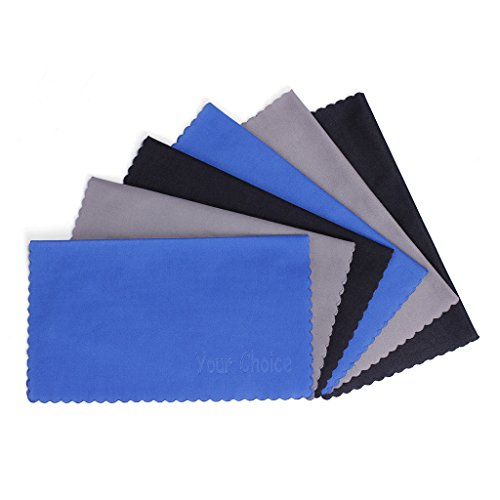 Your Choice Microfiber Cleaning Cloths