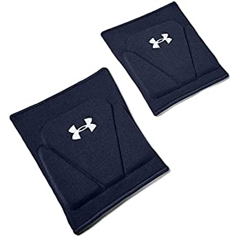 navy blue knee pads volleyball