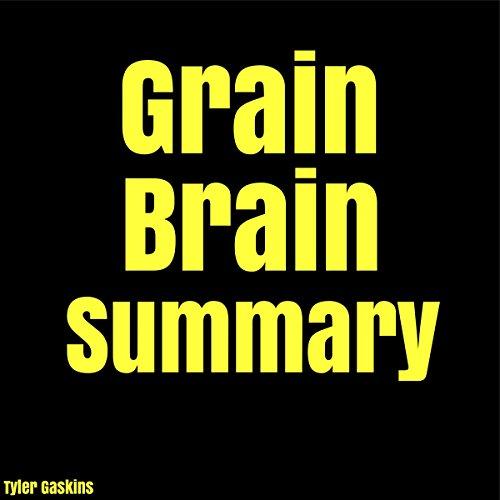 Grain Brain Summary cover art
