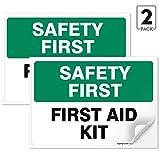 Made Aid Kits
