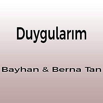 Duygularım (feat. Berna Tan)