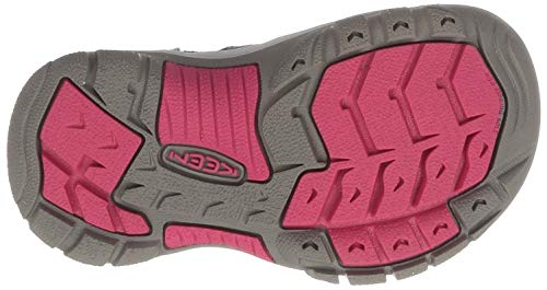 KEEN Unisex-Child Newport H2 Closed Toe Sport Sandal Water Shoe