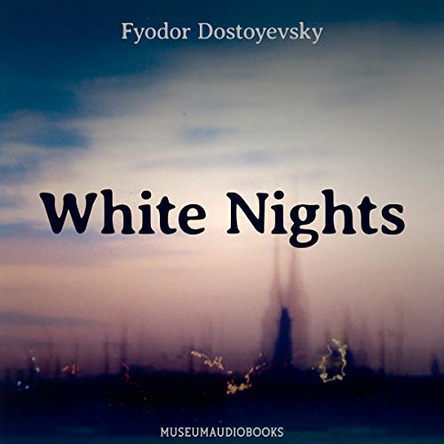 『White Nights』のカバーアート