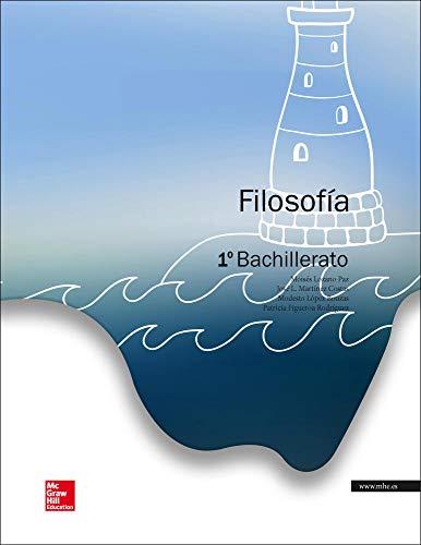 Filosofía. Bachillerato 1   Edición 2015   9788448195915