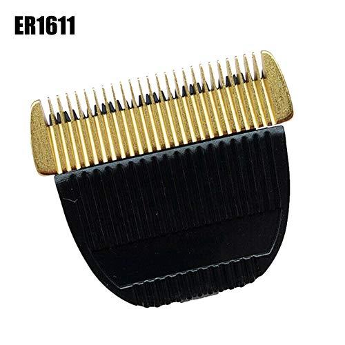 Fanville Clipper Lames De Remplacement pour Tondeuse Électrique Machine De Coupe De Cheveux Cheveux Styling Accessoires Réglable