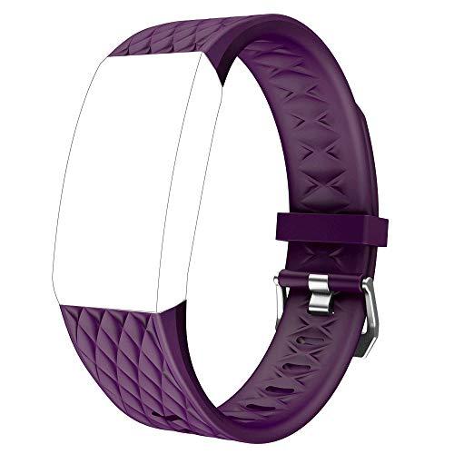 Willful SW358 Correa de Repuesto (púrpura)