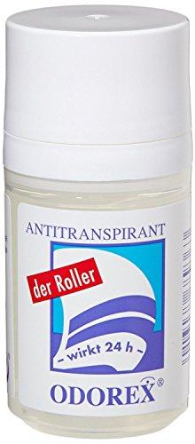 Producto odorex antitranspirante Roll On 12unidades