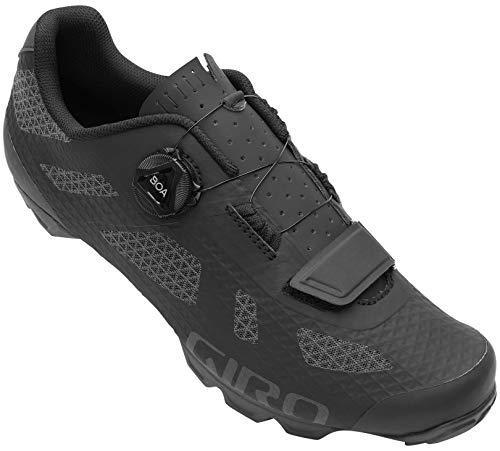 Giro Rincon Cycling Shoe - Men's Black, 47.0