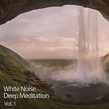 White Noise Deep Meditation Vol. 1