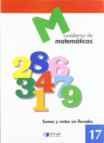 MATEMATICAS  17 - Sumas y restas sin llevadas