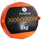 Zoom IMG-2 sveltus wall ball 8 kg