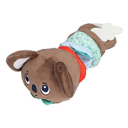 BOLORAMO Sonajero De Mano De Felpa para Bebé, Duradero, Seguro, Suave, Innovador, Ligero para Cumpleaños(Muñeca Koala Music Box)