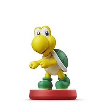 Amiibo - Koopa Troopa  Super Mario