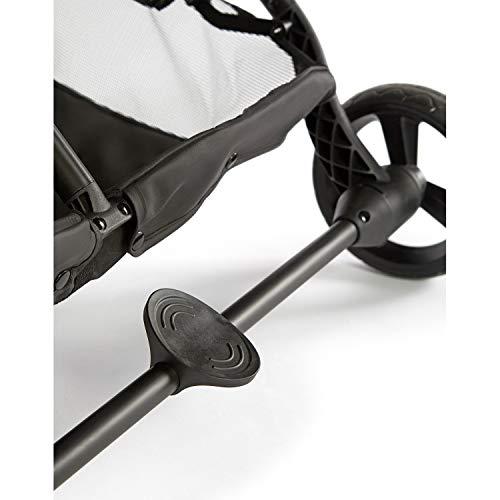 Summer 3Dpac CS+ Double Stroller