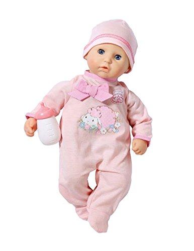Zapf Creation 794463 Puppe, rosa