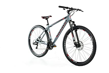 "Moma bikes, Bicicletta Mountainbike 29"" MTB SHIMANO"