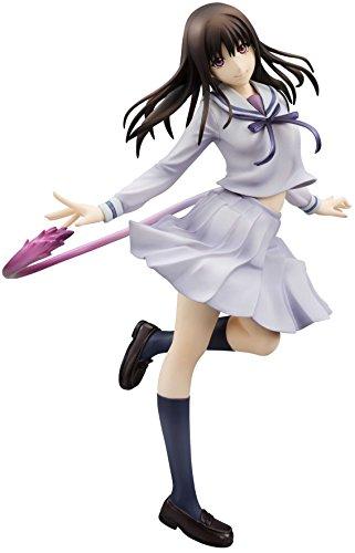 Noragami World Uniform Operation Iki Hiyori 1/10 PVC Figur