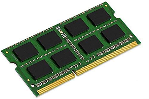 Memoria Notebook DDR3 Kingston KVR16LS11/4 4GB 1600mhz DDR3L CL11