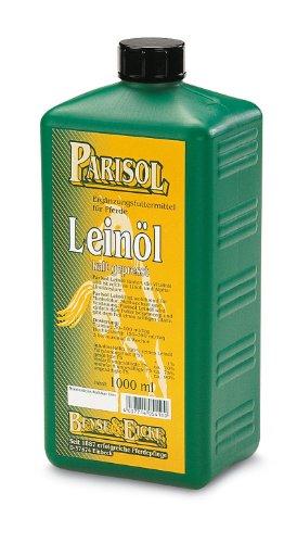 Parisol Huile de Lin Pressée à Froid, 1000 ML