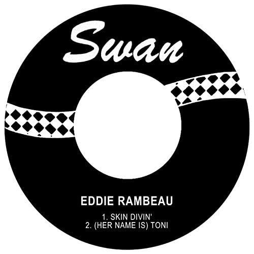 Eddie Rambeau