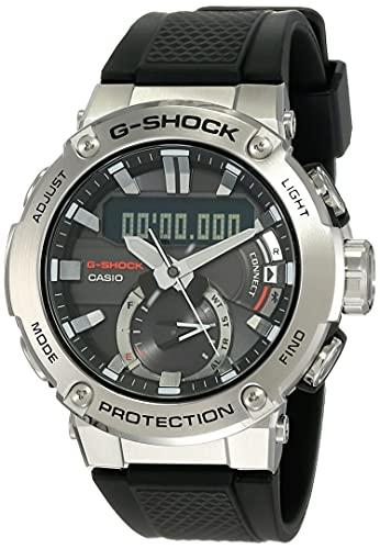 CASIO (カシオ) 腕時計 G-SHOCK(Gショック)海外モデルメンズGST-B200-1A [並行輸入品]