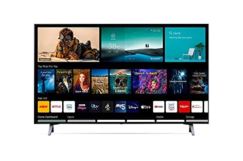 TV LED 4K 108 cm 43NANO756PA.AEU