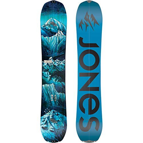Jones tavola Snowboard Frontier Split Freeride AI19