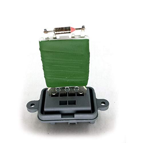 GXDD Soplador de automóviles Resistor de motor Ajuste para FIAT SEICENTO DUCATO 500 PANDA PUNTO DOBLO 46723713