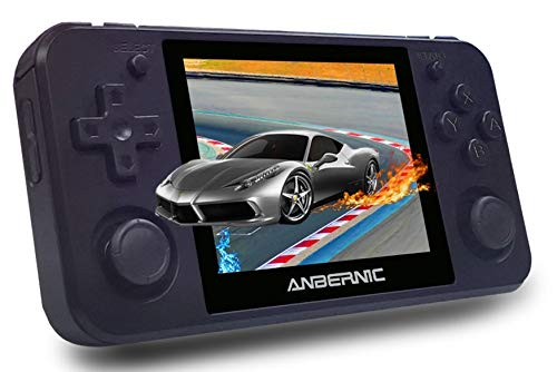 Consola de juegos portátil Anbernic RG350P