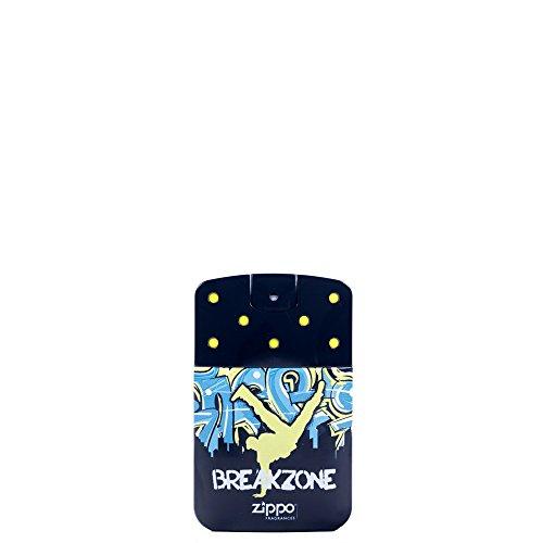 Zippo Breakzone Him Eau De Toilette 40 Purškiklis