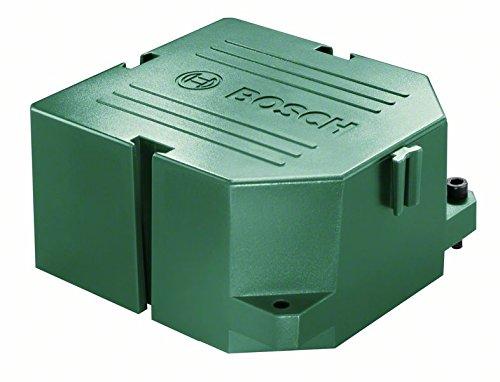 Bosch PCM 8 ST Kapp- und Gehrungssäge mit Zugfunktion, Untergestell, 4 x Seitenverlängerungen - 3