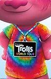 Trends International DreamWorks Trolls 2 - Teaser Wall Poster, 22.375' x 34', Unframed Version
