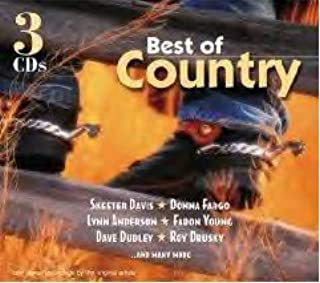 30 Country Hits on 3 Cd's