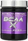 Scitec Nutrition BCAA X Essential Amino Acids Capsules - 330 Caps