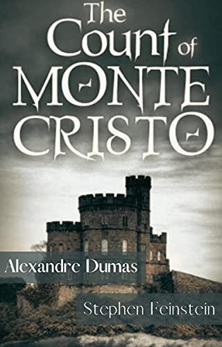 The Count of Monte Cristo (English Edition)