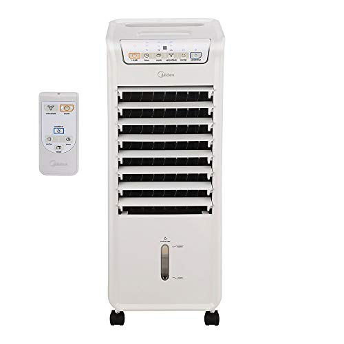 Climatizador de Ar - Midea Liva | Frio | 110V