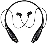 Dvao Wireless Bluetooth Earphones Stereo Sweatproof Magnetic Earbuds Secure Fit with Built-in Mic Microphone (Xbox Neo Black Next Gen) wireless sport headphones Mar, 2021