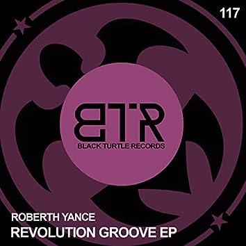 Revolution Groove EP
