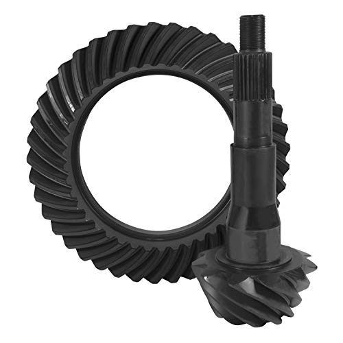 Yukon Gear & Axle (YG F10.5-373-31) High Performance Ring & Pinion Gear Set for Ford 10.5 Differential