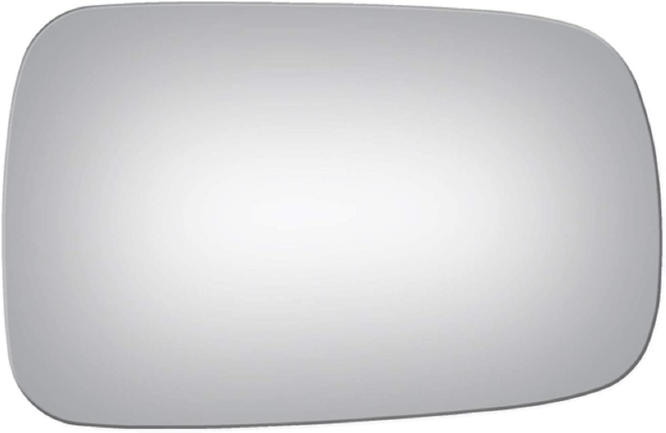 Fits Passenger Side Mirror Glass Replacement Honda Ranking TOP11 1988-1991 shop for