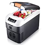 JL Mini Refrigerador Portátil de Insulina Caja Refrigerada Nevera Eléctrica Medicamentos para El Hogar Oficina Viaje Adecuado para Uso Doméstico Y de Viaje
