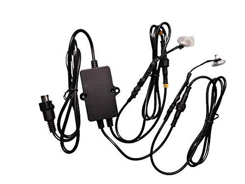 STAIGO Sensor tactil Caja de Control Reemplazo Sillas Elevadoras/Sillones reclinables eléctricos/Fuente de...