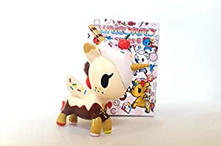 Tokidoki Unicorno Series 6 3-inch Vinyl Figure - Sundae