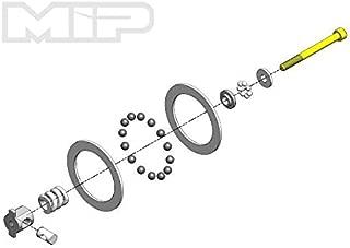 MIP Super Diff, Carbide Rebuild Kit, All Team Associated 1/10 17095