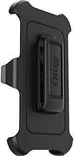 OtterBox Holster Belt Clip Replacement for OtterBox Defender Series Case Samsung Galaxy S7 ONLY (Not Edge)- Black (Non-Retail Packaging) (NOT intended for Stand-Alone use)